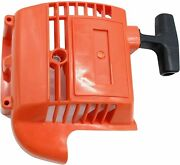 Recoil Starter For Husqvarna 123 223l 322 323 325 326 327 Trimmers Brush Cutters