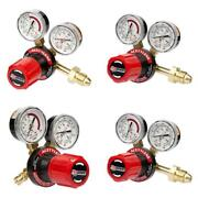 Oxyfuel Acetylene Regulator For Tips With 5 In. Cutting Capacity