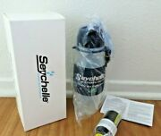 Seychelle 28oz Extreme Water Filter Bottle With Extra Replacement Filter New Nib