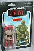 2011 Star Wars The Vintage Collection Weequay Skiff Master Vc48 Rare Moc Rotj