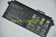 Usa New Genuine Ap12f3j Battery For Acer Aspire S7-391 S7-392 S7-393 13.3-inch