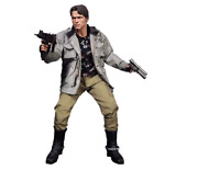 New Movie Masterpiece Terminator 1/6 Scale Painted Action Figure T-800 Hot Toys