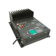 Analytic Systems Ac Charger 2-bank 60a, 12v Out, 110v In, W/digital Volt/amp ...