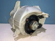 86 87 88 89 Celica Blower Motor Box Housing Assembly With Resister