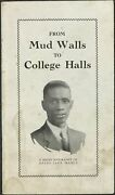 E W Emery / From Mud Walls To College Halls Brief Biography Of David Jayn Manly