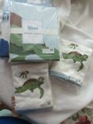 Pottery Barn Finding Nemo Shower Curtainbath Mat And 2 Hand Towels Change Is Good