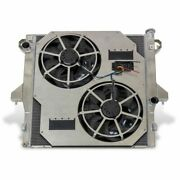 Flex-a-lite 111729 Extruded Core Radiator And Electric Fan For 09 Dodge Ram New