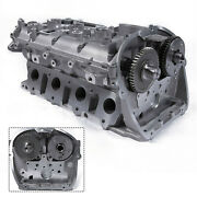 Complete Cylinder Head Assembly W/ Camshaft Fit For Vw Cc Tiguan Beetle Audi A3