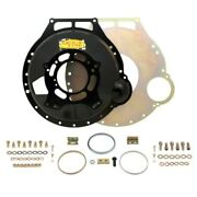 Quick Time Rm-8011sfi Bellhousing For Big Block Fords T-10 And Tko 500/600 Trans.