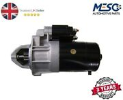 Brand New Starter Fits For Ssangyong Rexton Ii Gab 2.7 2.9 D Td Xdi 2002 On