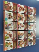 Best Of The Muppet Show 25th Anniversary - Rare 15 Dvd Complete + Bonus Features