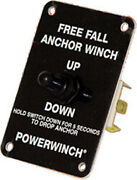 Powerwinch Helm Switch Kit Boat Winch And Windlass Accessories
