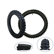 19 And 16 Tires 70/100-19 90/100-16 Tire Tube For Rfz 150 Klx140 Kx100 Ttr125