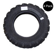 600 X 16 Lugged R1 Style Farm Tractor Tire - Rim Not Included