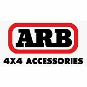 Arb Base263 Base Roof Rack Kit - 61 X 51 W/mount Kit And Front 3/4 Rails New