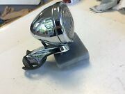 1941 - 1948 Working Guide B31 Tail Light With Complete Bracket Nice Original