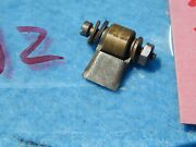 Wurlitzer 1015 1080 Tone Arm Trip Dog 502 And Roller 11 Assembly