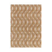 Surya Can1901-811 Modern Classics 132 X 96 Inch Brown And Neutral Area Rug Wool