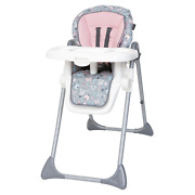 Sit Right 3-in-1 High Chair, Flutterbye