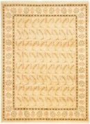 Hand-knotted Carpet 9'2 X 12'5 Transitional Oriental Wool Area Rug