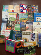 Pick A Cook Book From Collection