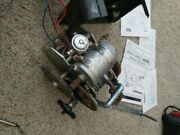 Works Powerwinch Rc23 Trailer Winch-7,500 Lbs- Read Listing No Wireless Parts.