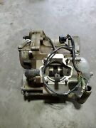 00-01 Kx65 Kx 65 Engine Bottom End Motor With Clutch, Stator, And Water Pump