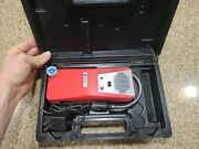 Tif Instruments 8800 Combustable Gas Detector With Case-needs Batteries