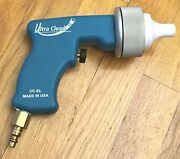 Used Ultra Clean Uc-el Pneumatic Projectile Gun Launcher Very Good Condition 4