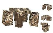 Dove Belt With Game Pouch Shell Bags Water Bottle Carrier