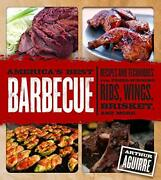 America's Best Barbecue Recipes And Techniques For Prize-winning Ribs, Wings…