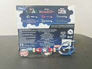 Captain America Falcon Winter And Soldier Disney + Plus Marvel Blind Mystery Key