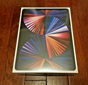 Brand New In Hand Apple Ipad Pro 5th Gen M1 1tb Wi-fi 12.9 In - Space Gray