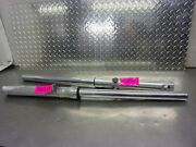 33 H Honda Shadow Vlx 600 2006 Oem Front Fork Straight Two