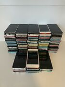 113x Lot Apple Ipod Touch 5th Generation Blue 16gb 32gb 64gb Gray Red Issues 7c