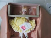 Madame Alexander Meg Amy Beth And Jo Dolls Little Women New In Box Lot Of 4