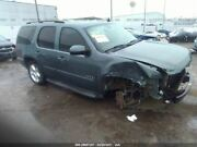 08 09 Chevy Suburban 1500 Seat Belt Front And Bench Passenger Retractor