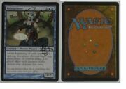 1x Fatespinner V0323 Signed/autographed Rk Post Black Pictured Autographs -