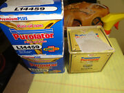 3 New Pl14459 Purolator Oil Filters Chevy Truck Coupe Honda Civic Accord Usa Mad