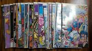 20 Comics Lot Of Wildc.a.t.s Covert Action Teams Image Comic Books Wildcats 1-20