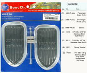 Mini Bullet Boards_mini Footboards To Replace Foot Pegs By Boot Dr_mbb-p Set