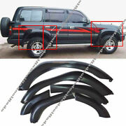 Fender Flares Wheel Arches Wide Body Kits For Toyota Land Cruiser Fj80 Lc80 4500