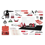 Equalizer Glass Removal Start-up Kit Grk687 Windshield Tools - Car Body Repair