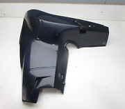 5006432 Starboard Lower Engine Cowling Cowl Evinrude Johnson E-tec 25 Blue