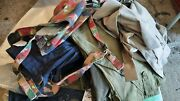 Genuine Surplus Shorts Mixed Styles And Sizes Olive Green Camo Navy Stone