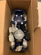 2 Sensus Omni Compound R2 Water Meter Ductile Iron Flanged Amr Lcd Display New