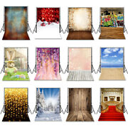 Buy 1 Get 1 Freephotography Backdrop Cloth Studio Background Props All Patterns