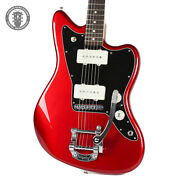 2016 Fender Limited Edition American Special Jazzmaster In Candy Apple Red