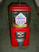 Scarce Addams Family Buttons Vending Machine 10 Cent