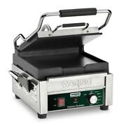 Waring Tostato Perfetto Flat Toasting Grill 120v 9.75 X 9.25 Cooking Surface